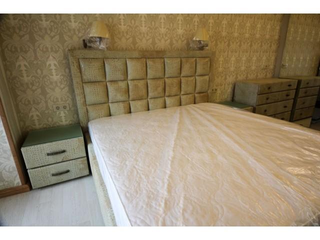 Кровать Доротея