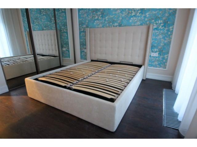 Кровать Хенрика