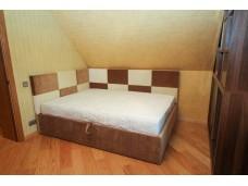 Кровать Ингрид