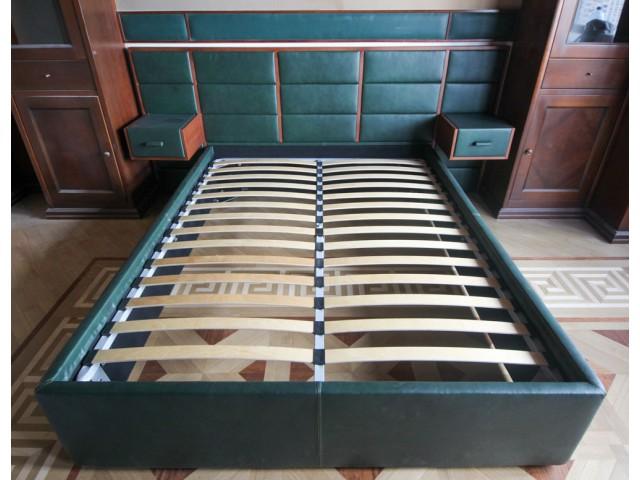 Кровать Кантори