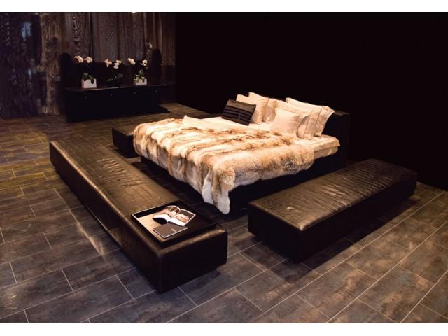 Кровать Меверик
